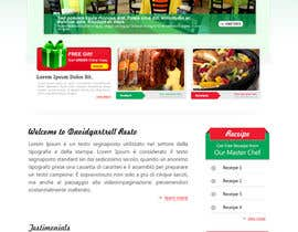 nº 2 pour Build a Website for Bar & Nightclub Reviews par yaniprasetyo