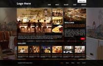 Contest Entry #6 for Build a Website for Bar & Nightclub Reviews