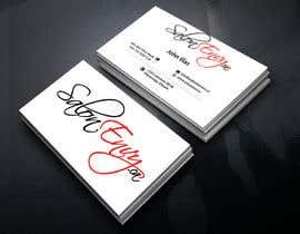 Nro 8 kilpailuun Design some Stationery käyttäjältä sanjoypl15
