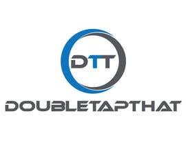Nro 29 kilpailuun Design a Logo - DOUBLETAPTHAT käyttäjältä fullkanak