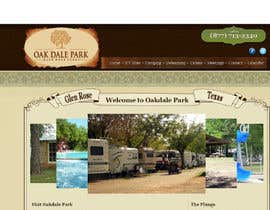 #4 for Design a Logo for rv park af catalinorzan