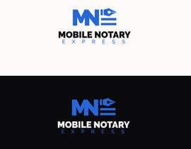Nro 32 kilpailuun Logo Contest - Mobile Notary Express käyttäjältä dezsign