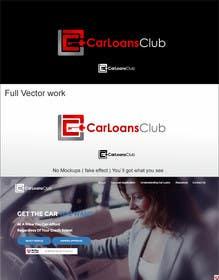 GraphicPlay tarafından Logo Design for Car Loans Club için no 220