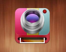 nº 20 pour Smartphone App Icon and home page par monu8415