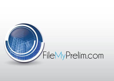 #93 for File My Prelim.com New Logo by fingal77