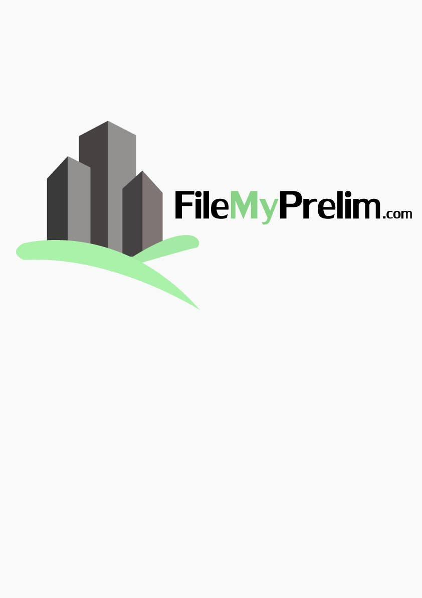 #135 for File My Prelim.com New Logo by logodesigner1234
