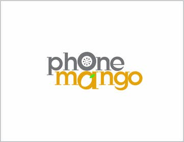 #55 for Design a Logo for Phone Mango by rueldecastro