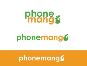 #42 for Design a Logo for Phone Mango by alexandracol
