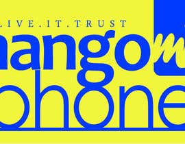 #15 for Design a Logo for Phone Mango by Rianmurod27