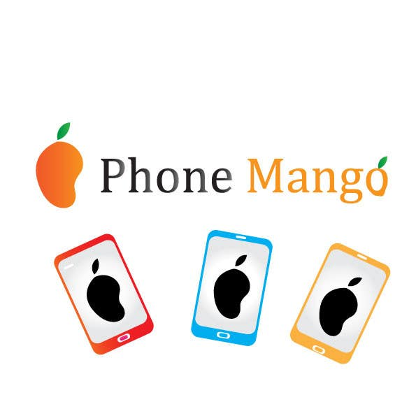 #23 for Design a Logo for Phone Mango by Mubeen786