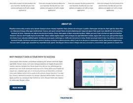 Nro 10 kilpailuun Website Design for TruClaim käyttäjältä Vavika