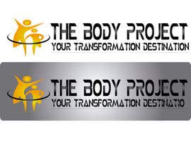 #53 for The Body Project Logo by luisantos45