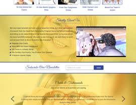 ravinderss2014 tarafından Website Mockup for Corporate/Fun Company için no 14