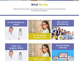 xielessupport tarafından Website Mockup for Corporate/Fun Company için no 5