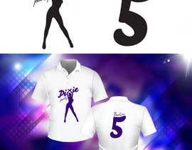 nº 67 pour T-shirt Design for Pixie Services par solidussnake