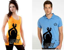 nº 100 pour T-shirt Design for Pixie Services par bamz23
