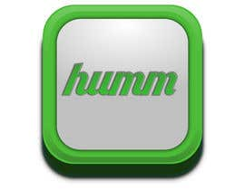nº 192 pour Design a Logo for HUMM app par codefive