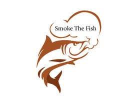 yuroichisan tarafından Design a Logo for SmokeTheFish.com için no 9