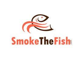freelancerdas10 tarafından Design a Logo for SmokeTheFish.com için no 39