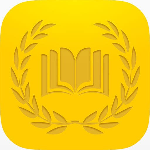 Contest Entry #38 for Design a Logo for an iPhone and Android app for Award winning books.