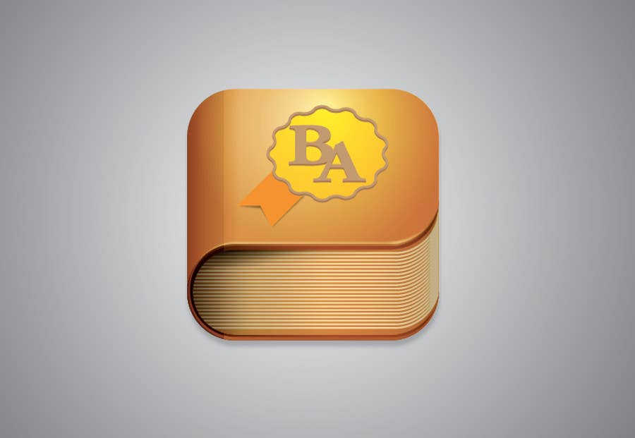 Contest Entry #31 for Design a Logo for an iPhone and Android app for Award winning books.