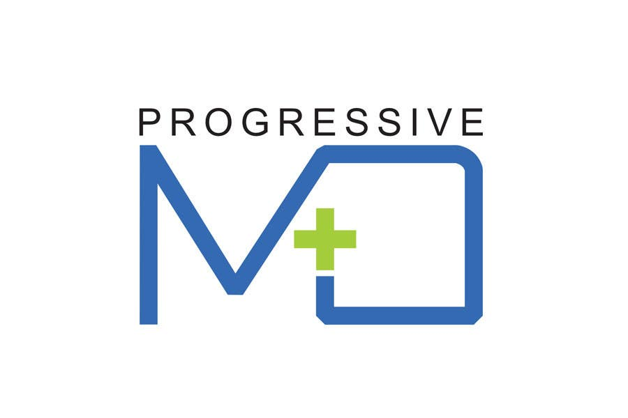 Contest Entry #                                        141                                      for                                         Logo Design for www.ProgressiveMD.com