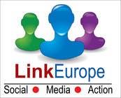 Graphic Design Inscrição do Concurso Nº86 para Logo Design for Link Europe