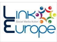 Graphic Design Inscrição do Concurso Nº77 para Logo Design for Link Europe
