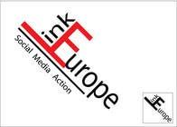 Graphic Design Inscrição do Concurso Nº81 para Logo Design for Link Europe
