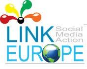Graphic Design Inscrição do Concurso Nº78 para Logo Design for Link Europe