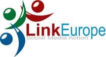 Graphic Design Inscrição do Concurso Nº85 para Logo Design for Link Europe