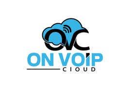 Nro 17 kilpailuun Design a Logo for VoIP käyttäjältä llewlyngrant