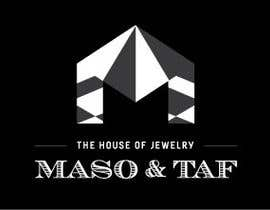 #13 for Design a Logo for Online Vintage/New Jewelry Store  MASO & TAF by thefluxmedia