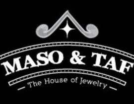 #19 for Design a Logo for Online Vintage/New Jewelry Store  MASO & TAF by thefluxmedia