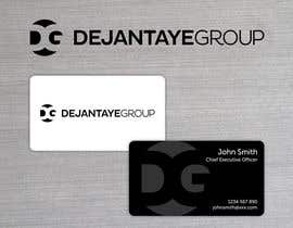 #264 untuk Design a Logo and Business card oleh V1000