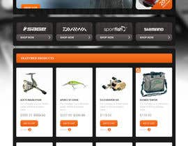 #2 untuk Build an Online Store for Spare Parts used in agriculture oleh wdwmkr