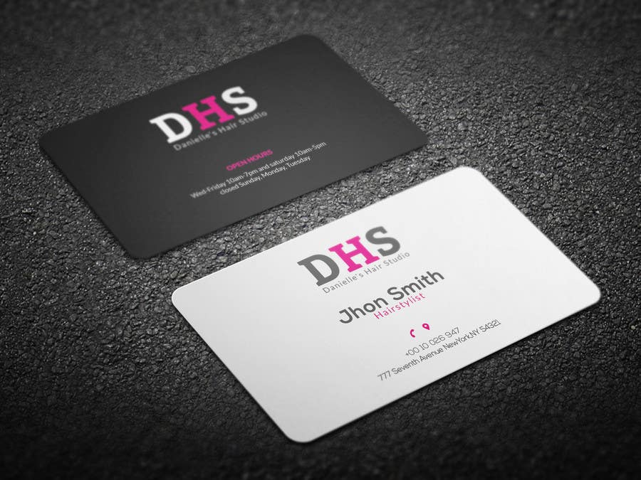 Entry 107 by islamrobi714 for design some business cards freelancer business card colourmoves