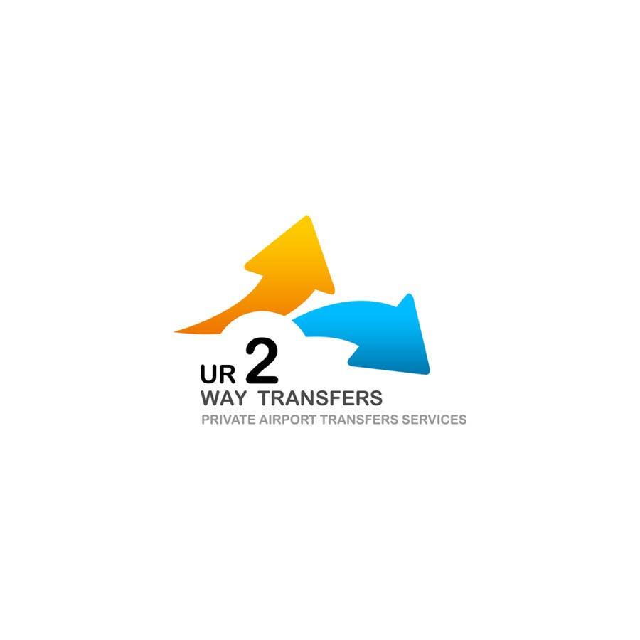 Konkurrenceindlæg #105 for logo design for website