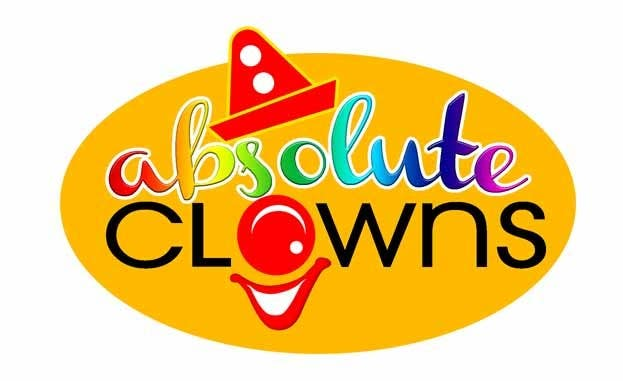Contest Entry #                                        26                                      for                                         Graphic Design for Absolute Clowns (Australian based company located in Sydney, NSW)