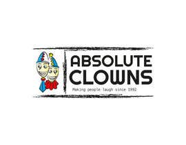 #71 pentru Graphic Design for Absolute Clowns (Australian based company located in Sydney, NSW) de către ShinymanStudio