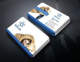 Nro 166 kilpailuun Design a business card template käyttäjältä imtiazmahmud80