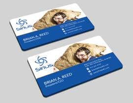 imimam96 tarafından Design a business card template için no 51