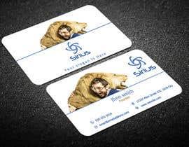 Warna86 tarafından Design a business card template için no 76