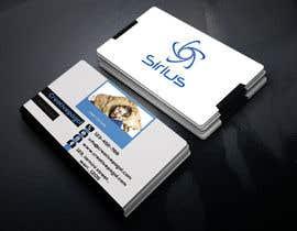 Nro 152 kilpailuun Design a business card template käyttäjältä creativepagol