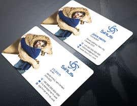 mdrokib1997 tarafından Design a business card template için no 67