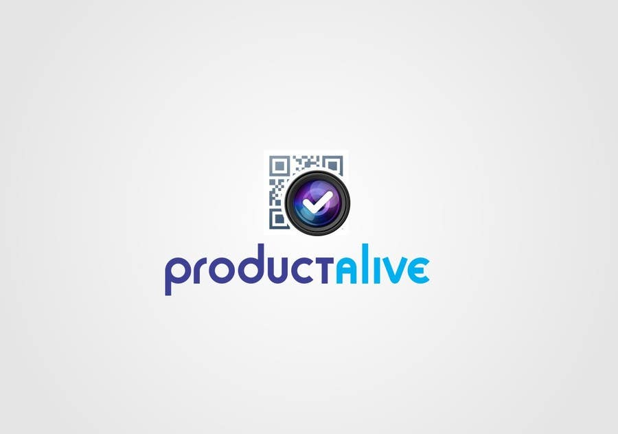 #28 for Logo for product alive by sanjiban
