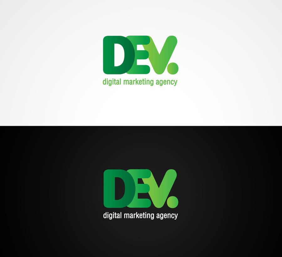 #21 for Design a Logo for a digital marketing agency by gdigital