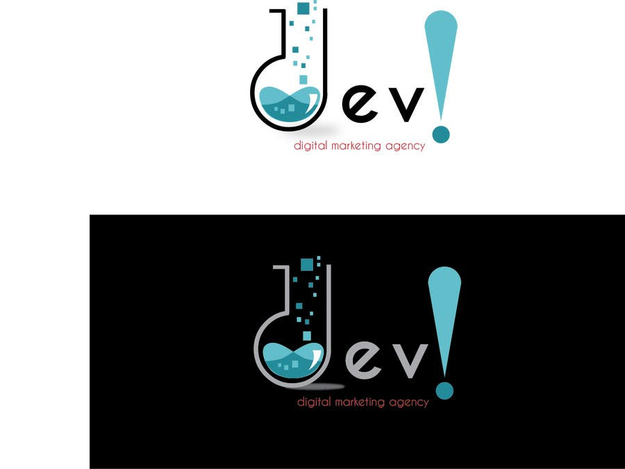 #2 for Design a Logo for a digital marketing agency by utrejak