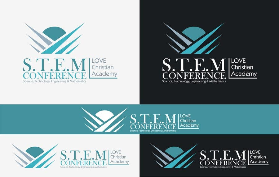 #27 for Design a Logo for Educational Conference by usmanarshadali
