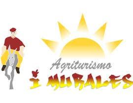 vferrantelli tarafından Disegnare un Logo per agriturismo için no 42